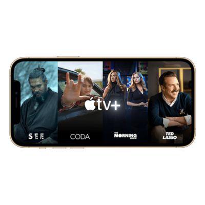 Apple TV 4K 32GB 2nd Generation - Black