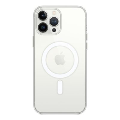 Apple Clear Case with MagSafe for iPhone 13 Pro Max - Clear