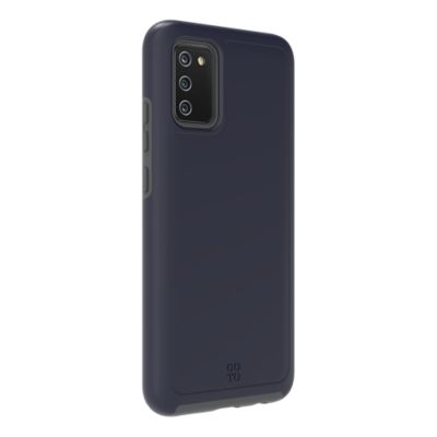 GoTo Pro Case for Samsung Galaxy A02s - Starry Night Navy R2