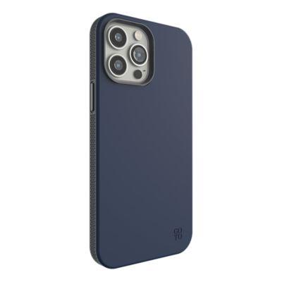 GoTo™ Pro Case for Apple iPhone 13 Pro Max - Shade Blue/Black