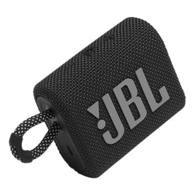 JBL GO 3 - Black R2