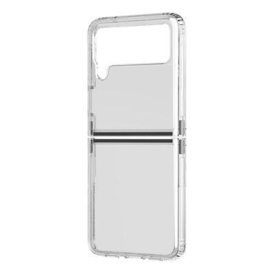 Tech21 Evo Clear Case for Samsung Galaxy Z Flip3 5G - Clear