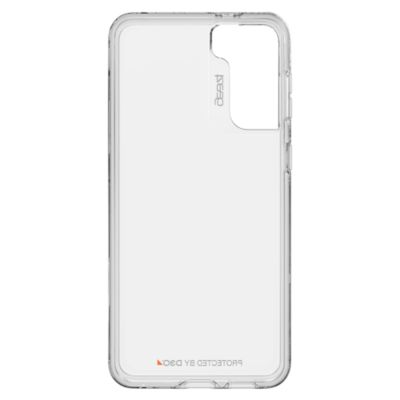 Gear4 Crystal Palace Case for Samsung Galaxy S21 Plus 5G - Clear