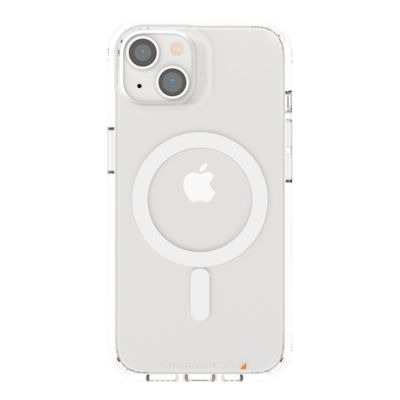 Gear4 Crystal Palace Snap Case for Apple iPhone 13 - Clear