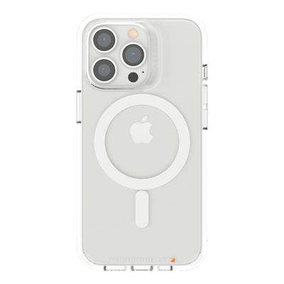Gear4 Crystal Palace Snap Case for Apple iPhone 13 Pro - Clear