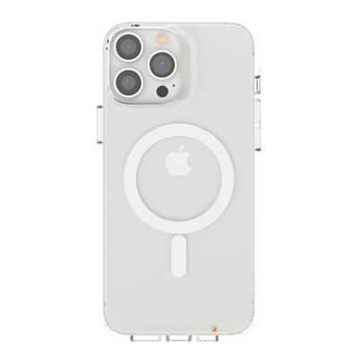 Gear4 Crystal Palace Snap Case for Apple iPhone 13 Pro Max - Clear