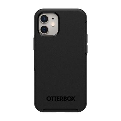 OtterBox Symmetry Plus Series Case for Apple iPhone 12 mini - Black