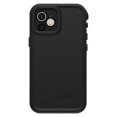 LifeProof FRE Case for Apple iPhone 12 mini - Black