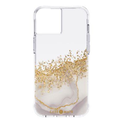 Case-Mate Karat Marble Case for Apple iPhone 13 - Karat Marble