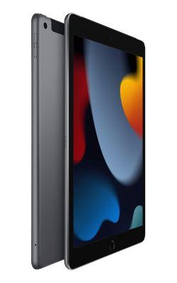 Apple iPad 9th gen - Space Gray - 64GB