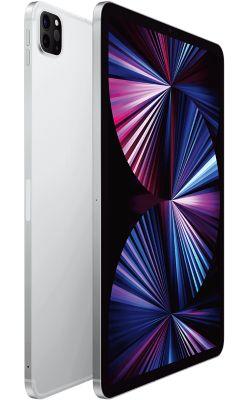 Apple iPad Pro 11-inch 3rd gen - Silver - 128GB