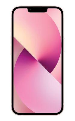 Apple iPhone 13 - Pink - 128GB
