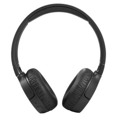 JBL Tune 660 Bluetooth Noise Cancelling Headphones - Black