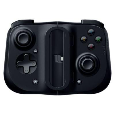 Razer Kishi Gaming Controller for iPhone - Black