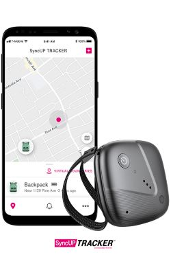 T-Mobile® SyncUP TRACKER™
