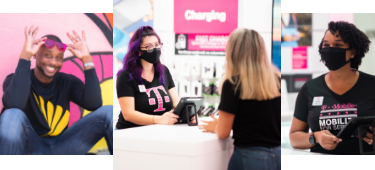 T-Mobile Employees