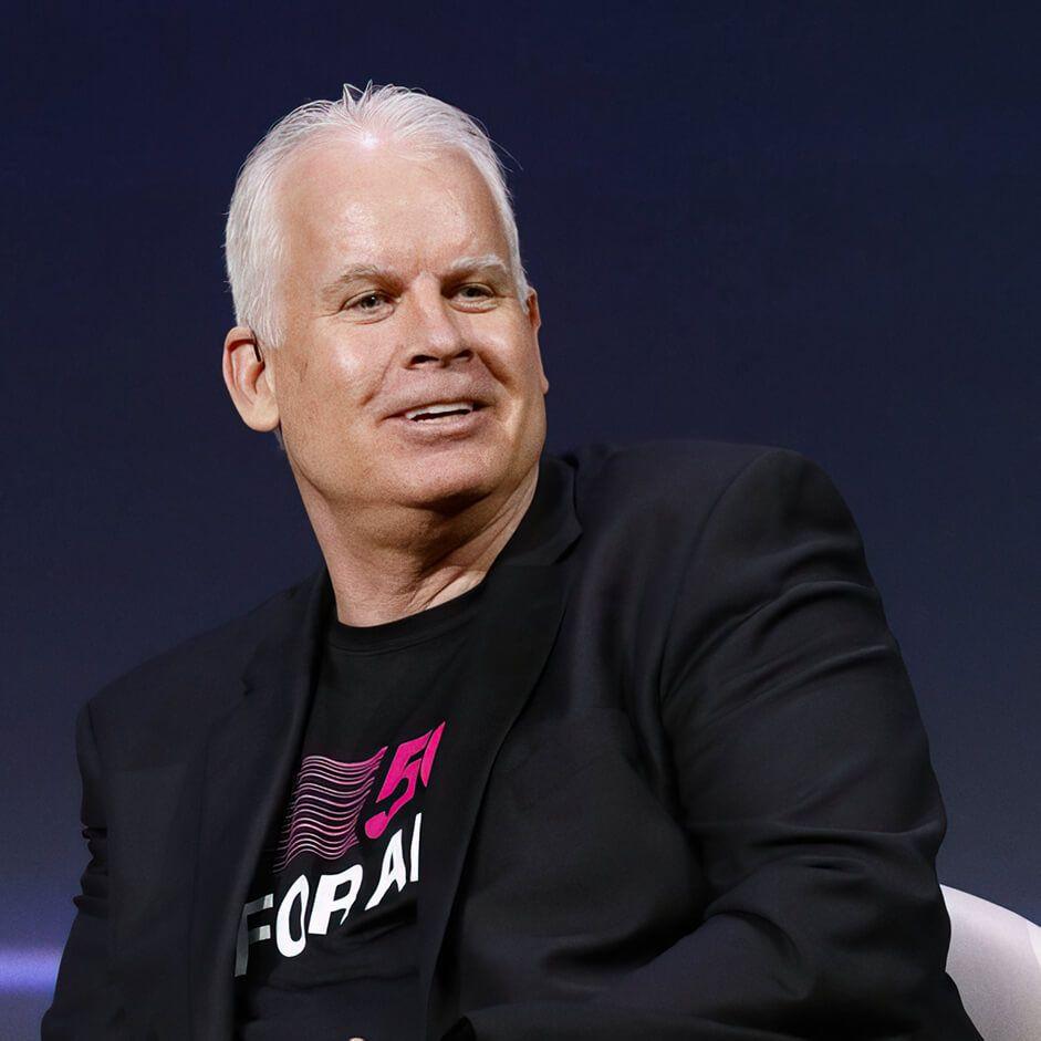 Neville Ray President of Technology